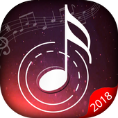 X Music Player for iOS 2018 - Phone X Music Style icon
