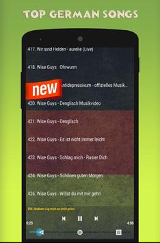 Top German Songs Free For Android Apk Download