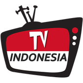 Indonesia Free TV Channels icon