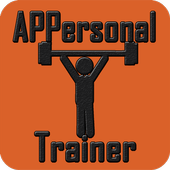 APPersonal Trainer icon