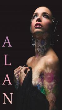 Alan Indumentaria poster