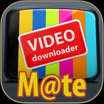 TubeMt Video Downloader for FB poster