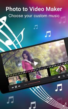 Photo Video Movie Maker apk screenshot