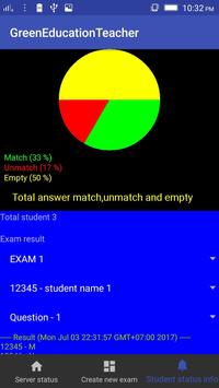 Green Education Teacher screenshot 1