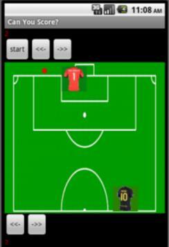 Can You Score? Jake,Rory,Will apk screenshot