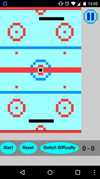 Ice Pong poster