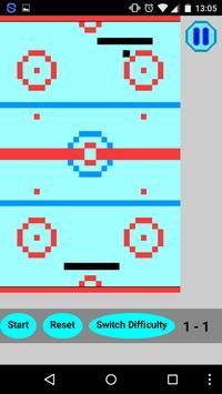 Ice Pong apk screenshot