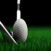 Mini Golfing icon
