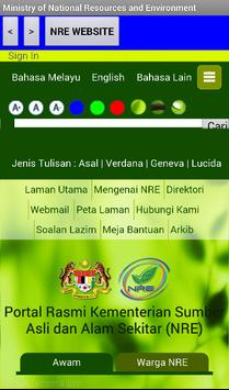 Eco Care screenshot 3