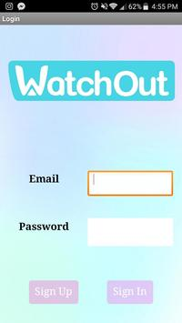 WatchOut poster