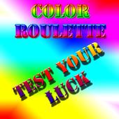 Color Roulette icon