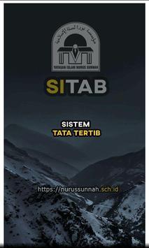 SITAB Nurus Sunnah Semarang poster