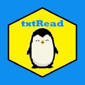 txtRead (Read My SMS) icon