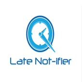 Late Not-ifier icon
