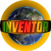 Inventor - Creativity icon