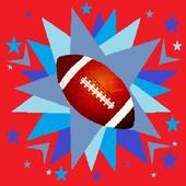 FTBL - Football Game icon