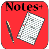 YLHS Notes+ icon