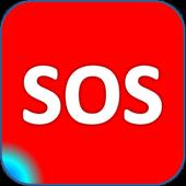 SOS - שירותי חירום icon