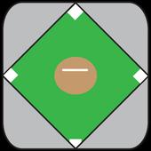 YLHS Baseball Scorebook icon