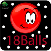 18Balls icon