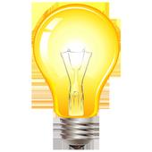 Got An Idea Lightbulb icon