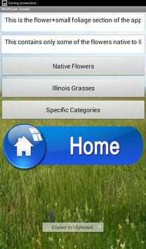 Plant Guide Illinois poster