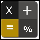 ikon EasyCalc - Calculator