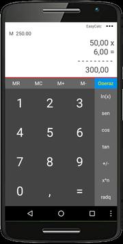 EasyCalc - Calculator screenshot 1