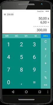 EasyCalc - Calculator screenshot 2