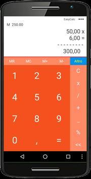 EasyCalc - Calculator screenshot 3