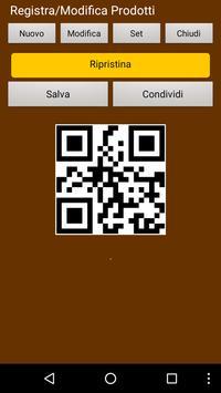 Gestione Rimanenze ADV apk screenshot