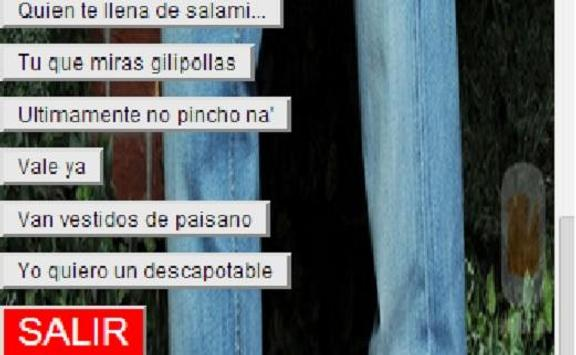 Frases de Amador Rivas - LQSA apk screenshot