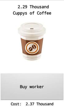 Coffee Maker (Unreleased) apk screenshot