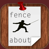 Fence ABout icon