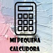 17ct62 My Little Calculator icon