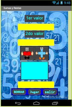 17ct62 My Little Calculator poster