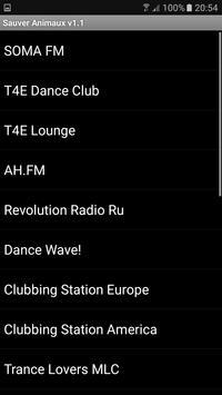 Radio World v1.1 screenshot 2
