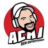 Achi der Entertainer Soundboard icon
