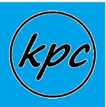 KPC PaintPot Raka poster