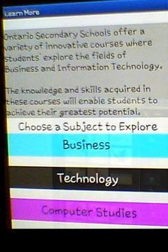 Explore Computer Science apk screenshot