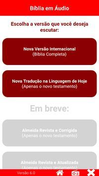 Motivos de Oração screenshot 3