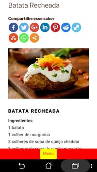 Receitas para Micro-Ondas | FoodBait screenshot 1