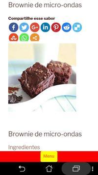 Receitas para Micro-Ondas | FoodBait screenshot 2