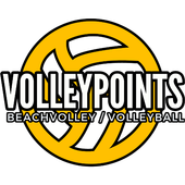 VolleyPoints icon