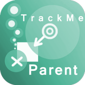 TrackMe Parent Handyortung icon