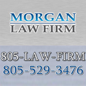 Daniel Morgan Law Firm icon