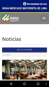 Gran Mercado Mayorista de Lima screenshot 2