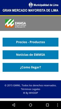 Gran Mercado Mayorista de Lima screenshot 7