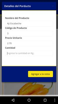 Gran Mercado Mayorista de Lima screenshot 4