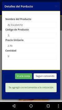 Gran Mercado Mayorista de Lima screenshot 5